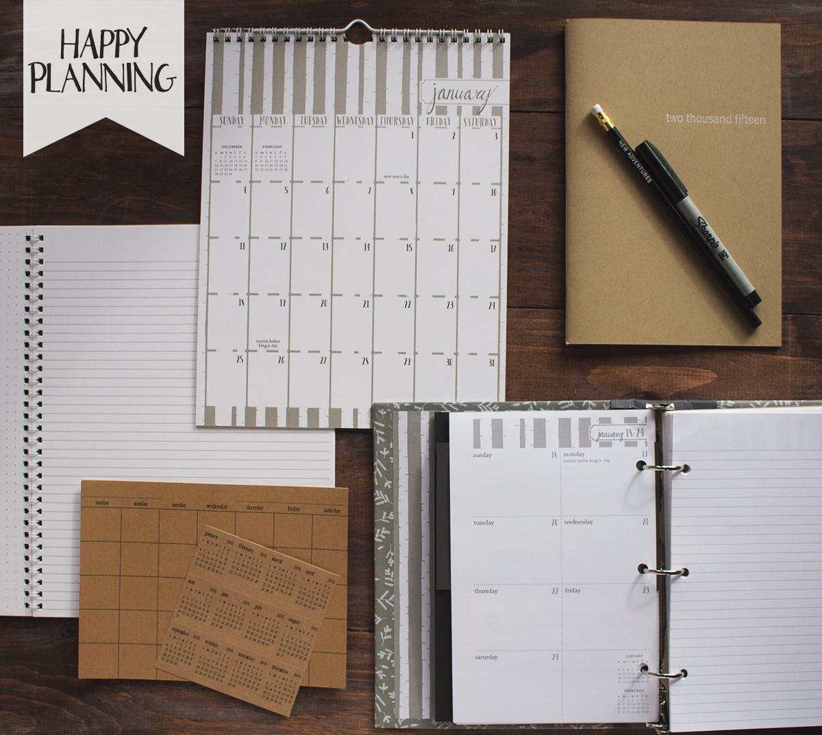 2015_calendar_planner_choices